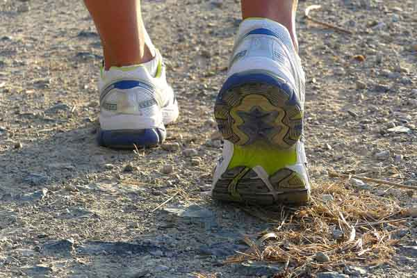 Los Monigotes de tito King (II): La larga marcha. Ponte calzado cómodo para correr.