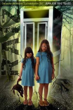 Portada del libro RAÍZ, del autor malagueño de terror y suspense Juan José Díaz Téllez