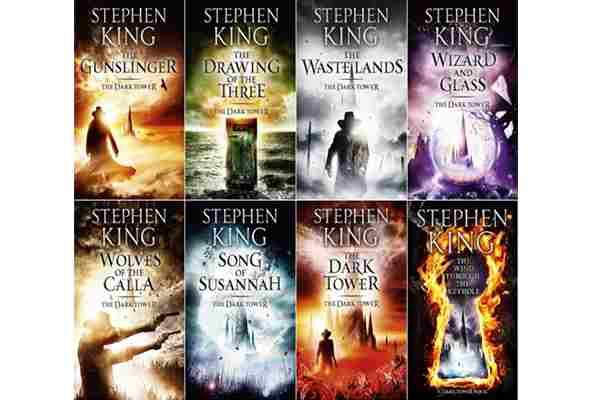 La saga completa en su edición original